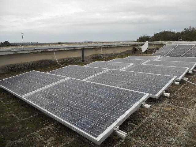 impianti fotovoltaici miggiano - lecce