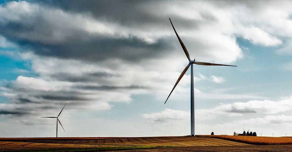 vantaggi e svantaggi dell'energia eolica foto1